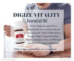 The Best Essential Oils for Men