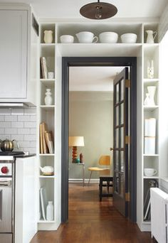 Clever & Charming Built-Ins                                                                                                                                                                                 More