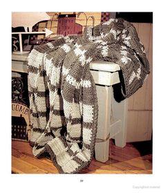 Crocheted Afghans - Kooler - Google Books