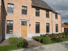 Idee n voor het huis on pinterest interieur villas and ramen - Deco moderne woning ...