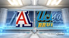 Pac 12 Style frames on Behance