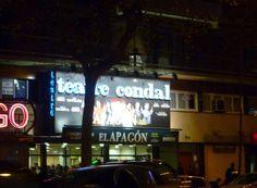 Teatre Condal en Av. del Paraŀlel, 91, 08004 Barcelona