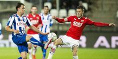Our ADO Den Haag v AZ Alkmaar - Betting Preview! #Football #Bets #Tips #Gambling #Soccer #Match #Blog