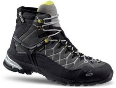 Salewa Alp Trainer Mid Gore-Tex Hiking Shoes - Men\'s