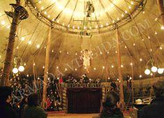 Armada-Vingida...Circus Tents, Big Tops & Festival Tents