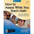 Math goal setting book