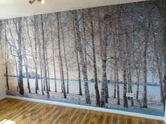 A selection of the many forest wall murals we've completed for homes and businesses. Description from murawall.com. I searched for this on bing.com/images