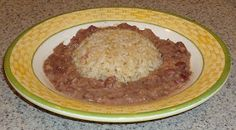 twingle mommmy: What to Do with Leftover Ham? Make Red Beans and Rice-Recipe