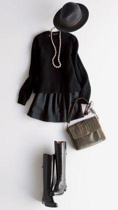 Super Fashion Dresses Classy Bags 22 Ideas Source by idea classy Black Women Fashion, Womens Fashion For Work, Look Fashion, Daily Fashion, Fashion Ideas, Fashion Vest, Unique Fashion, Vintage Fashion, Classy Dress