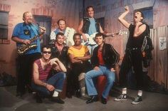Find more tv shows like Sha Na Na to watch, Latest Sha Na Na Trailer, A comedy variety show featuring the retro rock and roll group. Comedy Tv Shows, Good Old, Rock And Roll, Tv Series, Concert, Pop, Popular, Rock Roll, Pop Music