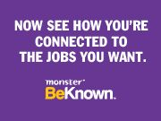 BeKnown from Monster
