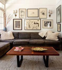 Interiors   Californian Home -