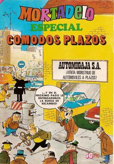 Kiosko del Tiempo (@kioskodeltiempo)   Twitter Magazines For Kids, Comic Books, Twitter, Children, World, Trading Cards, Monsters, Souvenirs, Cover Pages