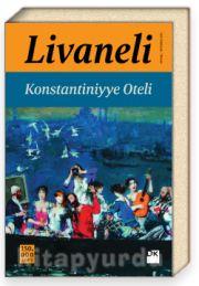 Roman yazar Zülfü Livaneli'nin konusu İstanbul'da geçen son romanıdır