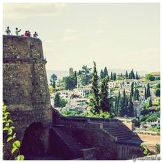 #Granada, #Spain  #travel