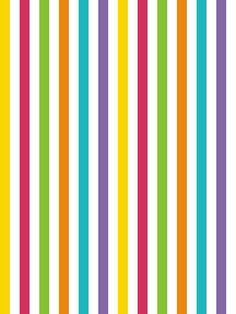 An Illustration Of A Bright Stripe Pattern Stock Photo, Picture . Cute Wallpapers, Wallpaper Backgrounds, Iphone Wallpaper, Scrapbook Paper, Scrapbooking, Striped Wallpaper, Decoupage Paper, Printable Paper, Free Paper