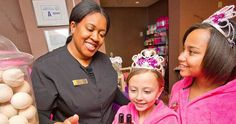 Win a Kids Pamper Party Worth R1000