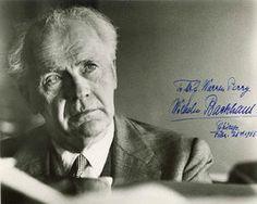 Wilhelm Backhaus, I love his playing Beethoven.