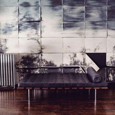 """#barcelona couch at the studio 