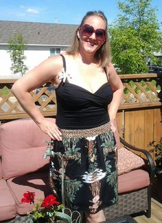 VINTAGE INSPIRED HALF apron in retro by TwoSparrowsClothing, $28.00