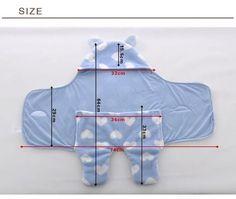 DIY: wikkeldoek voor in de aut