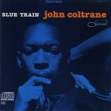 My first Trane album