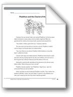 Phaethon and the Chariot of the Sun (A myth). Download it at Examville.com - The Education Marketplace. #scholastic #kidsbooks @Karen Echols #teachers #teaching #elementaryschools #teachercreated #ebooks #books #education #classrooms #commoncore #examville