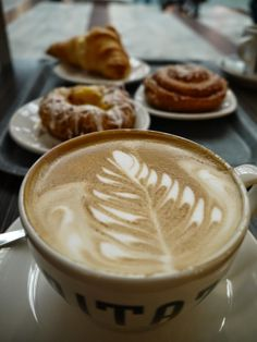 Fika in Stockholm by a ppetit voyage