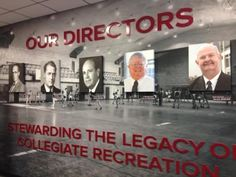 NIRSA News   Ohio State hosts a centennial celebration honoring 100 years of collegiate recreation