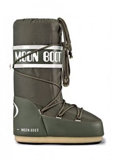 Moon Boots by Tecnica // ode to mr Barbeau