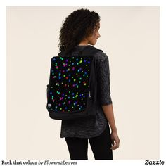 Carry the weight of the world in one of our Cool backpacks! Thousands of amazing designs mean thousands of amazing backpack options. Shop now! Colorful Backpacks, Cool Backpacks, Vera Bradley Backpack, Laptop Sleeves, Fashion Backpack, Shop Now, Colour, Cool Stuff, Shopping
