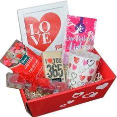 Geschenk Set LOVE YOU 1
