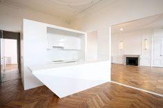 Galeria - Flat Napoleão / FREAKS freearchitects - 8