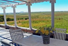 Kasteelkop Guest Farm offers luxury self-catering accommodation and camping on a beautiful, tranquil Eastern Free-State farm from Travel Destinations, Travel Tips, State Farm, Pergola, Outdoor Structures, Luxury, Beautiful, Road Trip Destinations, Destinations