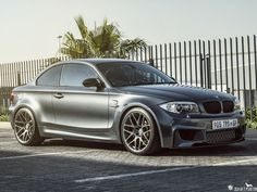 BMW Serie1M Coupe