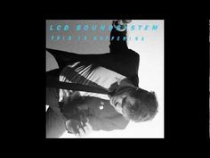 LCD Soundsystem - You Wanted A Hit @Alexis Meyer and @McKinley Meyer this was the song Elle was singing on Sunday.