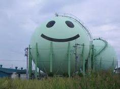 smiley giants