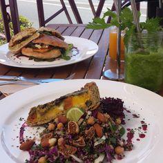 Organic Cafes Sunshine Coast