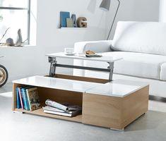 Funkčný konferenčný stolík 309259 z e-shopu Tchibo.sk