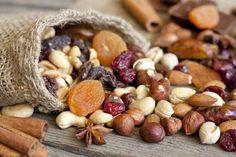 7 Gründe, warum du Nüsse in deiner Ernährung nicht entbehren solltest.