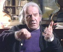Gilles Deleuze - a French philosopher who, from the early 1960s until his death, wrote influentially on philosophy, literature, film, and fine art