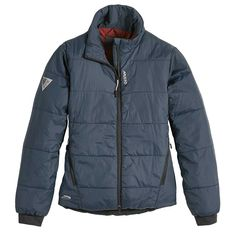 ***NEW FOR AUTUMN/WINTER*** Musto ZP 176 Synergy http://www.aivly.co.uk/product_60541.htm