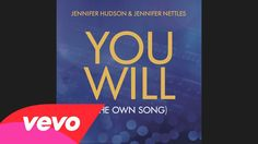 Jennifer Hudson, Jennifer Nettles - You Will (The OWN Song) (Audio)   OWN EVERY BREATH!