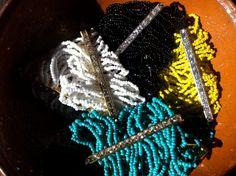 Ixtapa Collection Statement Bracelet by CasaBlahBlah on Etsy, $25.00