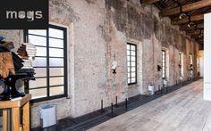 ferrofinestra. Biennale Venezia