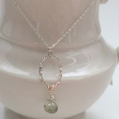 Tranquility Necklace  from Creations by C&C Dominique Moceanu Signature Collection for $98.00