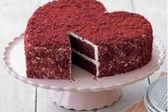 Красный бархатный торт рецепт :: JV.RU