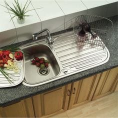 How to Install Your Franke Inset Sink into a Granite or Marble Type Worktop Marble Countertops, Granite, Inset Sink, Put Together, Step Guide, Type, Kitchen, Cooking, Granite Counters