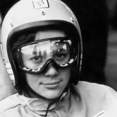 Ayrton Senna - Kart