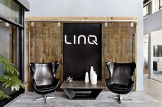 LINQ Office by Turner Development, Baltimore – Maryland » Retail Design Blog